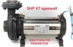 V7 Openwell Submersible Pump
