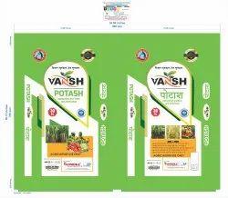 Vansh Potash (Red potash powder)