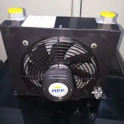 Air Cooled Oil Cooler HPP-H-1418