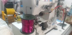 Yarn Stitching Machine