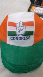 Election Campaign Promotion Cap Non Woven Election Cap