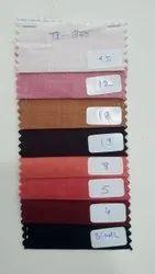 Fabric White Remi Linen, Gsm: 100-150