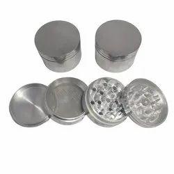 56 mm Almunium Tobacco grinders