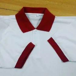Customize Promotional Unisex School T-Shirt