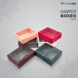 Hamper Gift Box