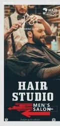 Male Hair Cutting Services For Mens