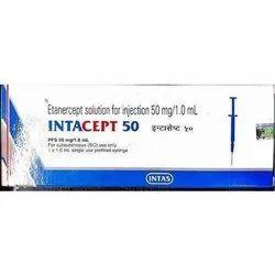 Intacept 50mg