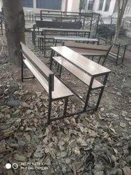 Student Desk Cum Bench 5000 pc ready to dispatch