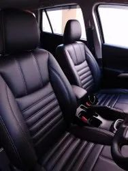FAST & FURIOUS Car Seat Cover