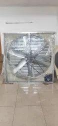 6 feet industrial exhaust fan