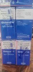 Globucel Injection 10 Gm