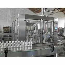 Packaged Drinking Water Plant Project