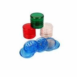 63 mm 5 part Acrylic herb grinder