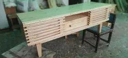 QAM Free Unit Designer Tv Table, For Home