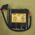 FDK Lithium Battery 8HR-4/3FAUPC 9.6V