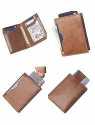 Card holder rfid secure