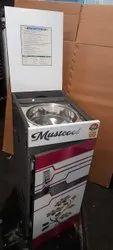 Atta Chakki Machine automatic