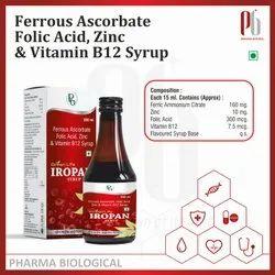 Iropan Syrup