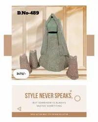 PT Brand Net Fabric Gourlish Lehenga