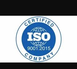 Iso Consultant, For IT and Consulting, New Certification