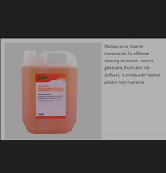 Satol Multipurpose Cleaner