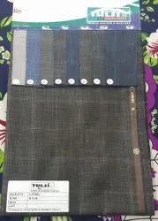 Men Safari Suit, Check/stripes, 8 Colors