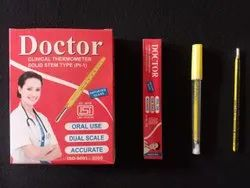 Clinical Thermometer, For Hospital
