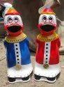 D&G FRP Donald Duck Dustbin