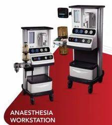 Medion anaesthesia workstation
