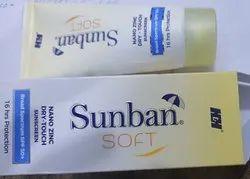 Sunban Sunscreen