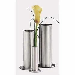 Stainless Steel Table Flower Vase