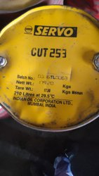 Servo Cutting Oil 253