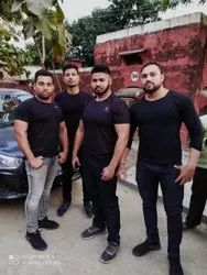25 Bouncer Security Services, No Of Persons Required: 30