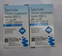 Chorionic Gonadotrophin Injection I.P