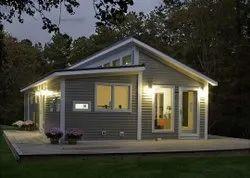 Prefabricated Luxury Houses