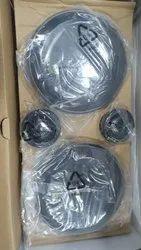Black Focal Auditor 5 Inch Component Speaker
