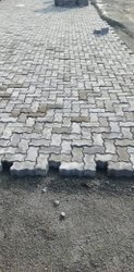 Commercial Paver Block