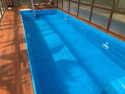Prefab Swimming Pool Readymade