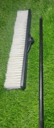 Plastic Floor Cleaning Brush