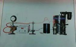 Bomb Calorimeter Digital