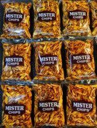 Jackfruit Chips, Refined Oil, Packaging Size: 1000 Gms