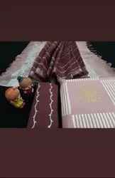 Bagru Hand Block Print Cotton Dress Material with Dupatta.......
