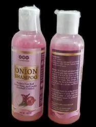 Red Onion Shampoo