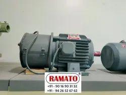 Rajlaxmi Electro Megetic Brake Motor Manufacturer Rajkot Gujarat India