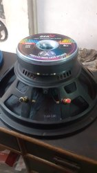 350w 15 Inch Dj Speaker