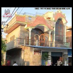 Residential Building Construction, in Uttar pradesh