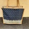 Customize Promotional Jute Shopping Bags