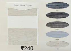 Roller Zebra Blind G45 series