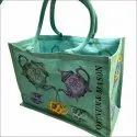 Customize Jute Tote & Shopping Bags 10 Litre