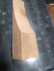 Wooden Stoper